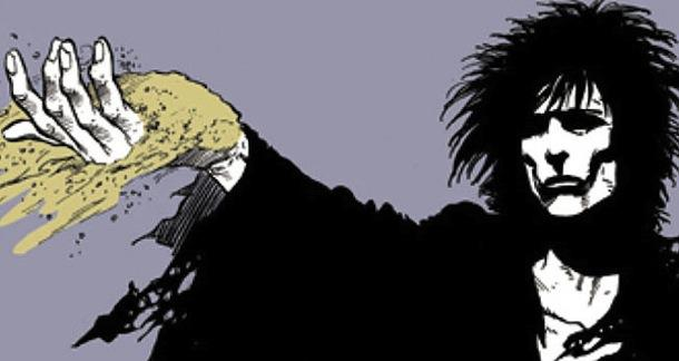 Dream from Neil Gaiman's The Sandman