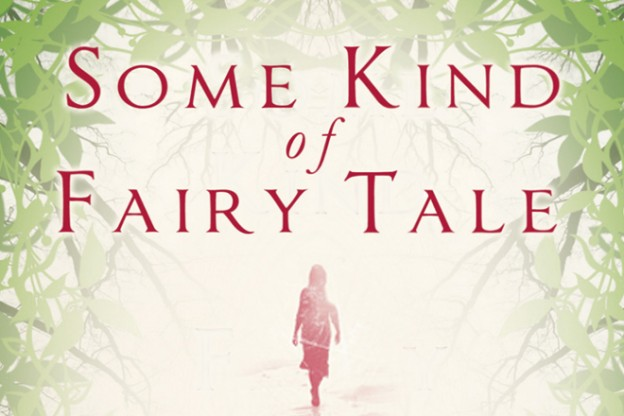 Cover to Graham Joyce's Some Kind of Fairy Tale