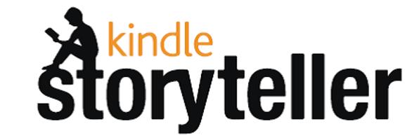 Amazon Storyteller offers UK writers a £20,000 cash prize