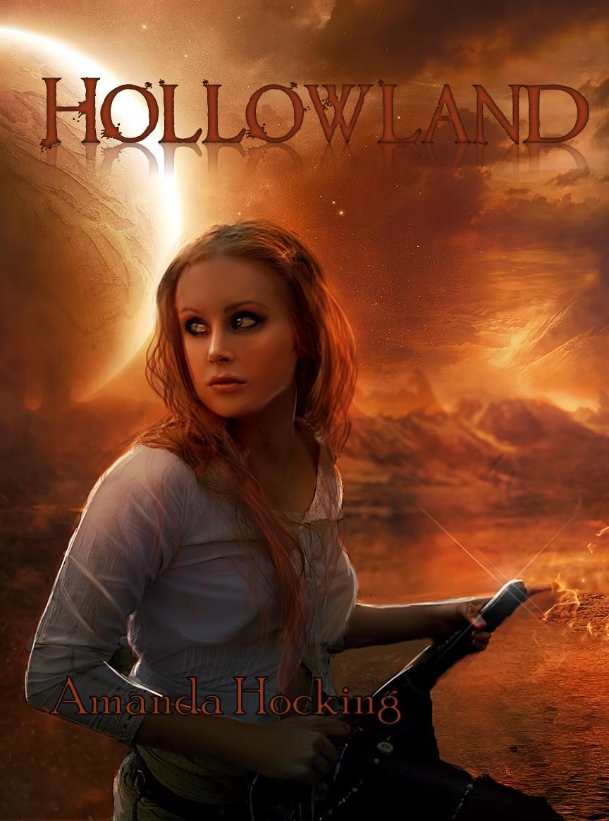 Amanda Hocking's Hollowalnd