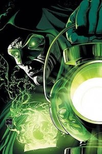 Hal Jordan spent some time as a vengeful ghost when he died.