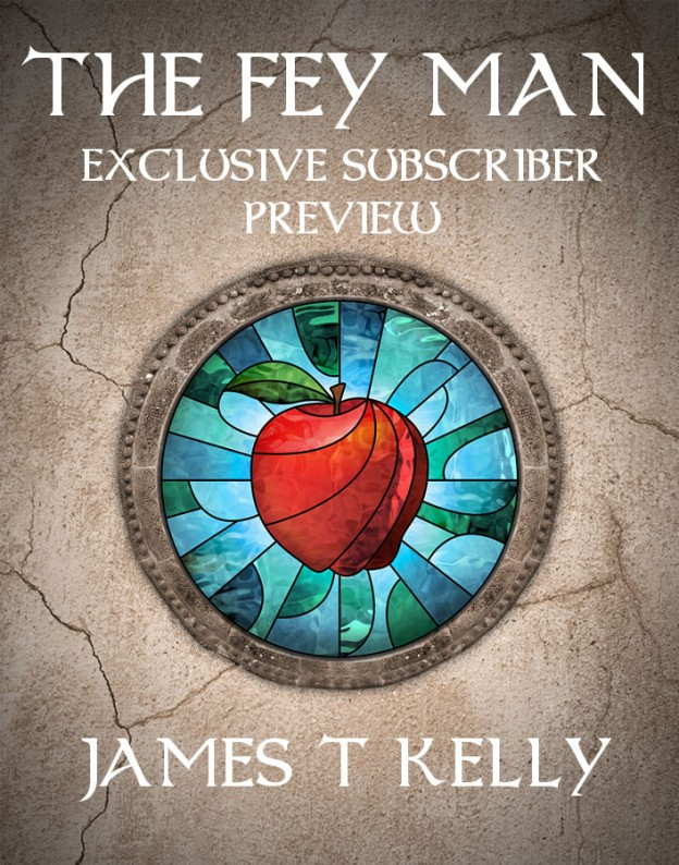 Get an exclusive preview of The Fey Man now